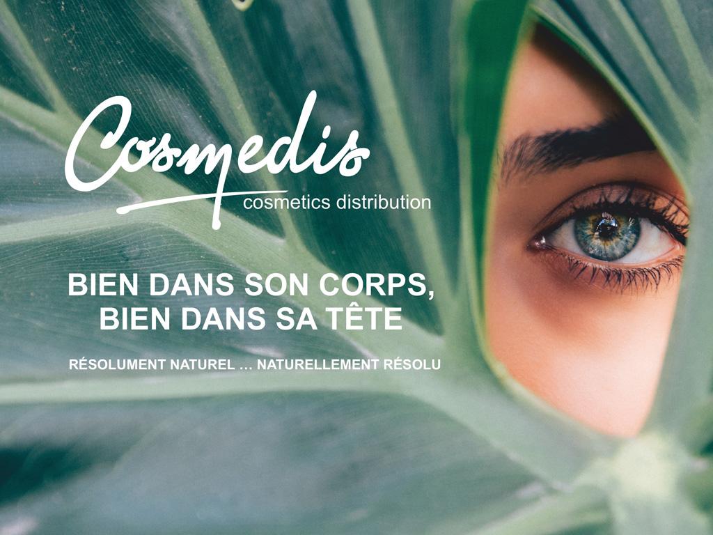 Cosmedis